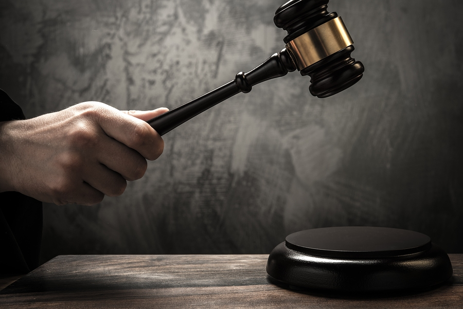 Banging Gavel 1 2 - Can You Be Charged with Statutory Rape if They Lie About Their Age?