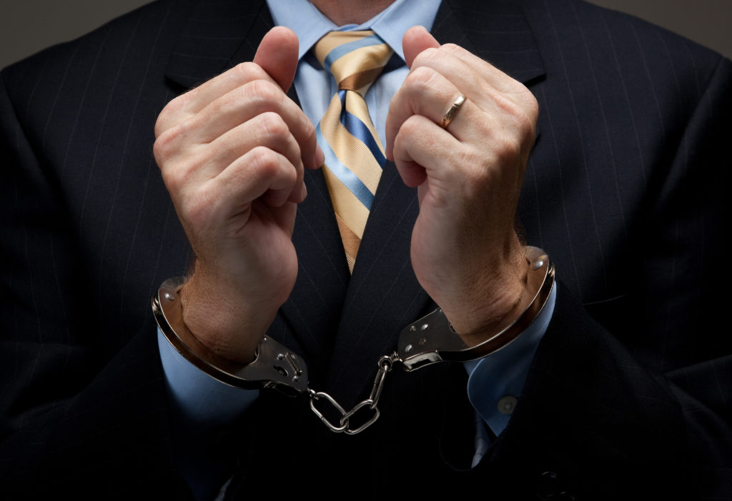 White Collar Financial Crimes 1024x702 - How Often Does the IRS Prosecute Tax Crimes?