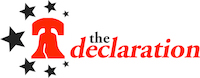 the declaration logo - Home
