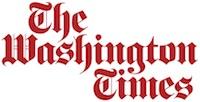 washington times logo - Home